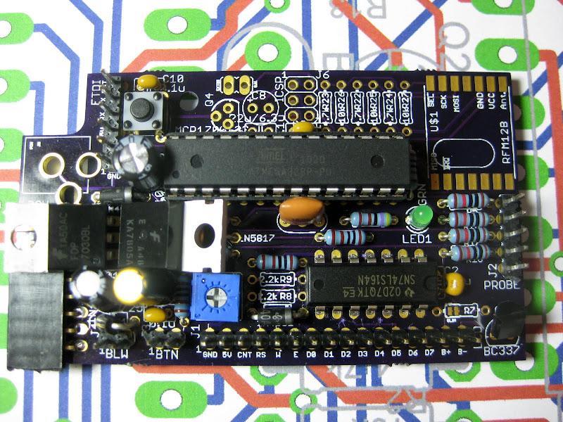 HM4LM v3.1 No RF