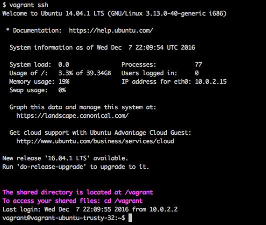 GitHub - udacity/fullstack-nanodegree-vm