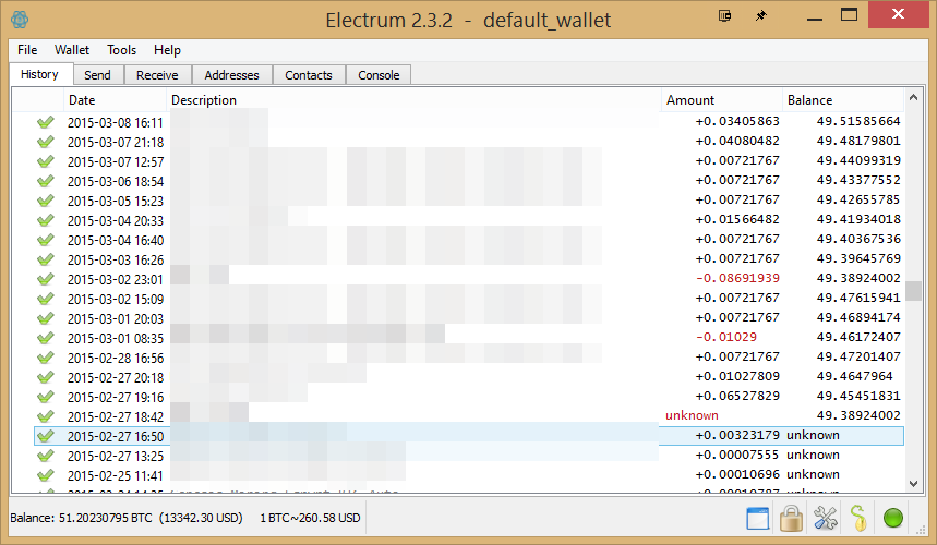 how to get private key electrum