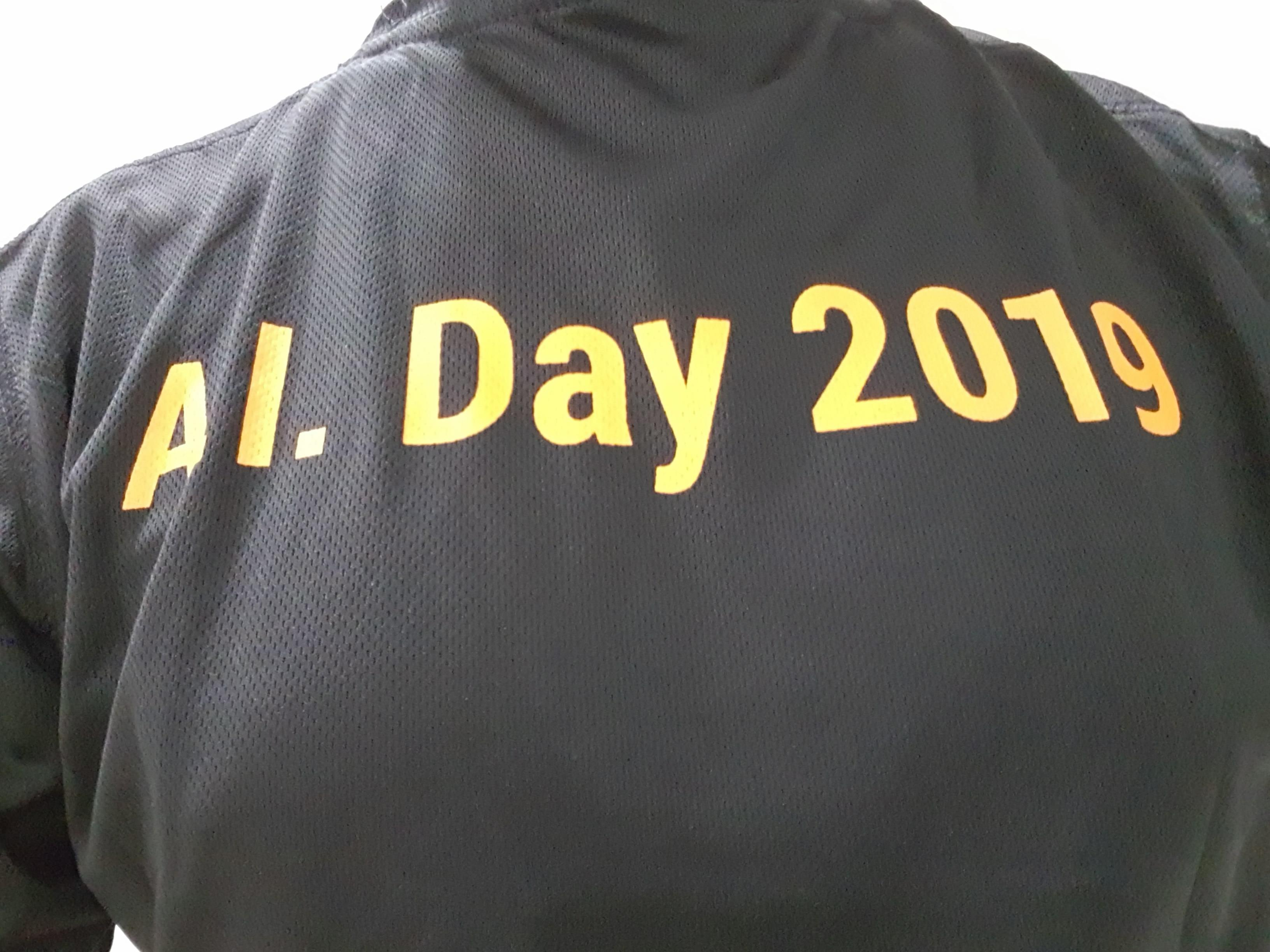 A.I. Day