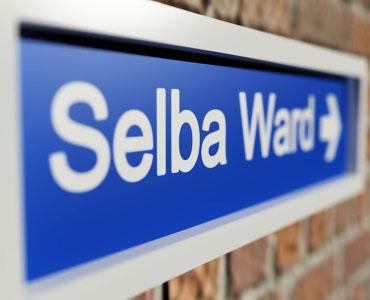 Selba Ward