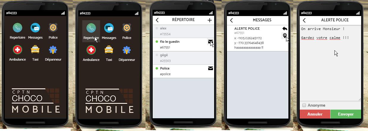 GitHub - FiveDev-FR/esx_phone-by-FiveDev: Fivem esx_phone