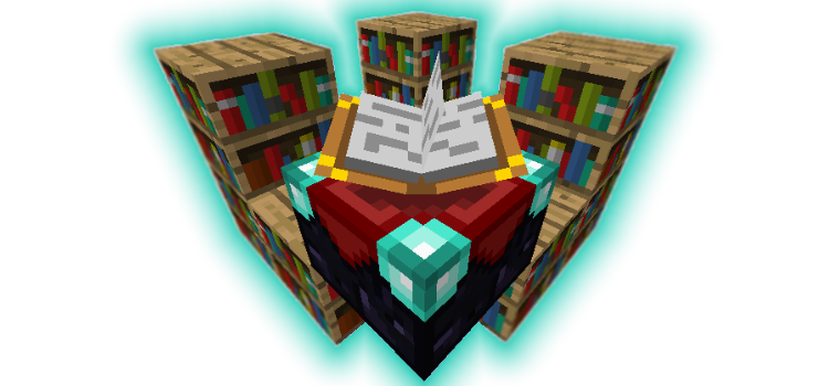 minecraft llibrary mod 1.12.2 download