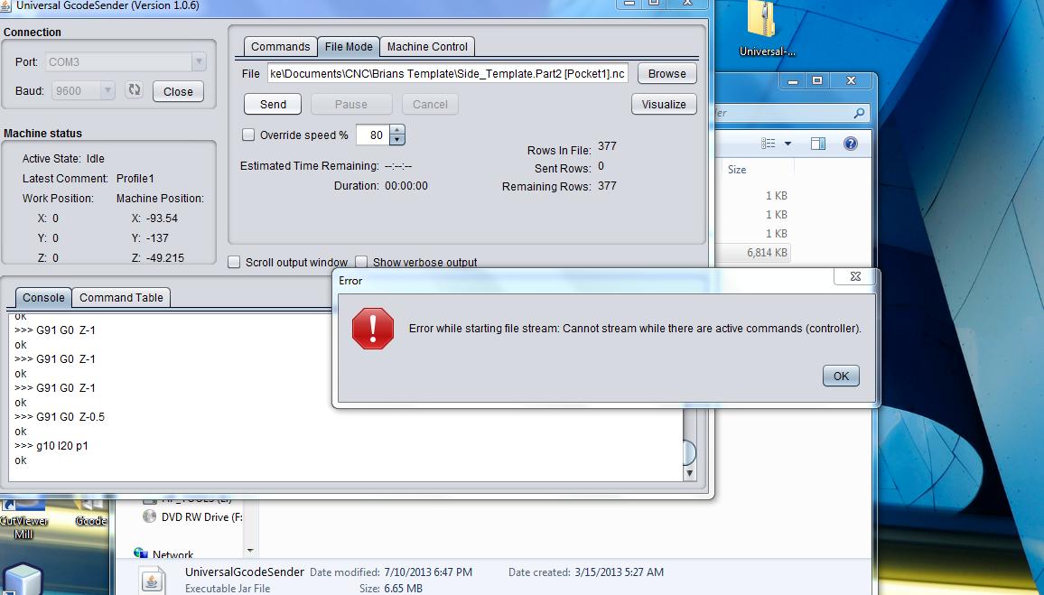 Recurring Error · Issue #81 · winder/Universal-G-Code-Sender · GitHub