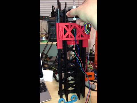 Snappy-RepRap Printing Printer Parts