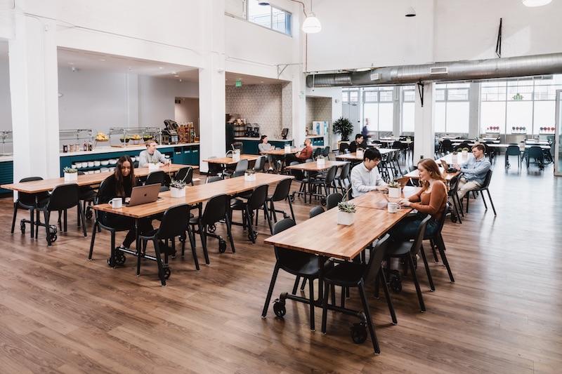 Plaid: Cafeteria