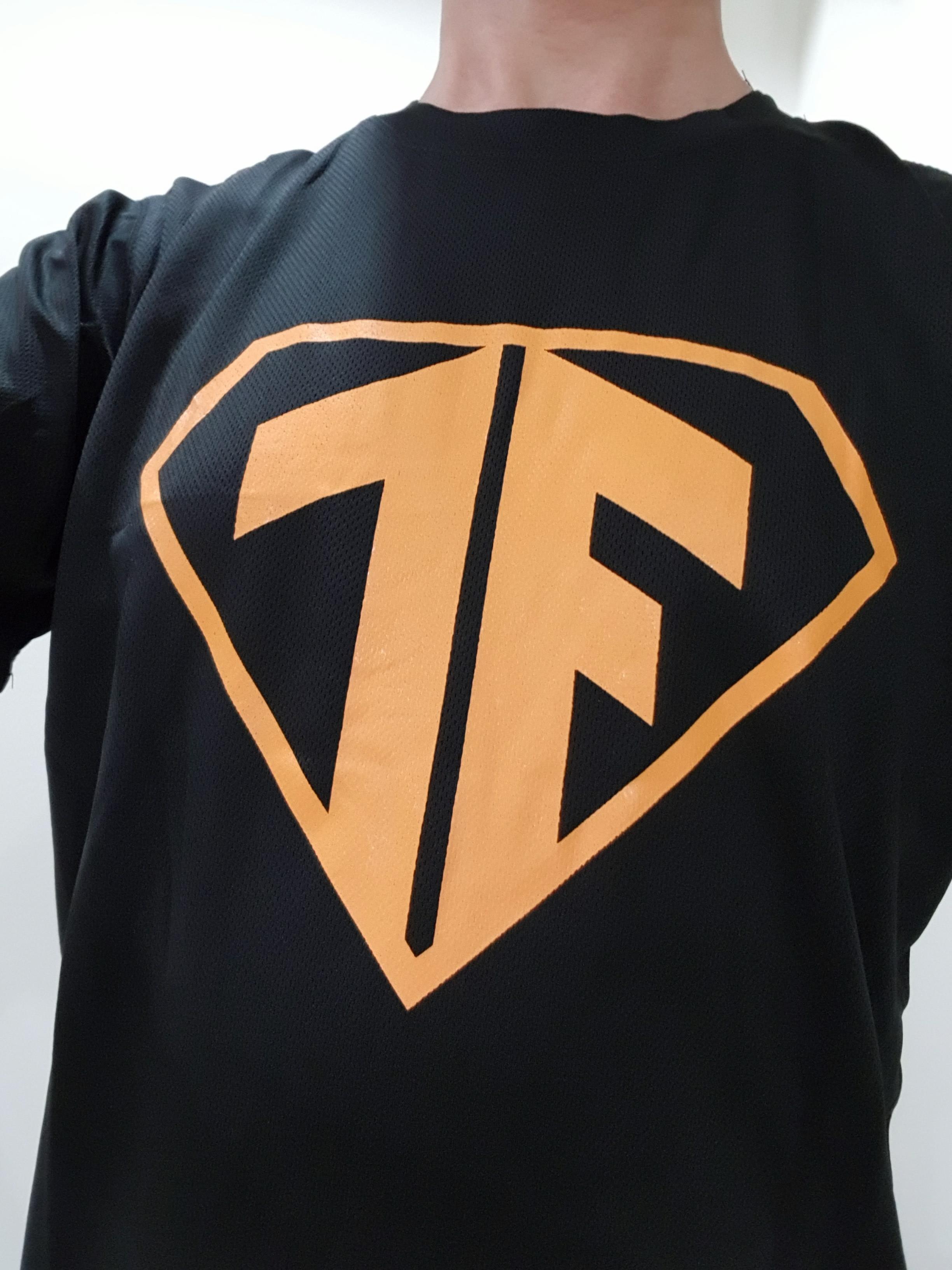 TensorFlow tee