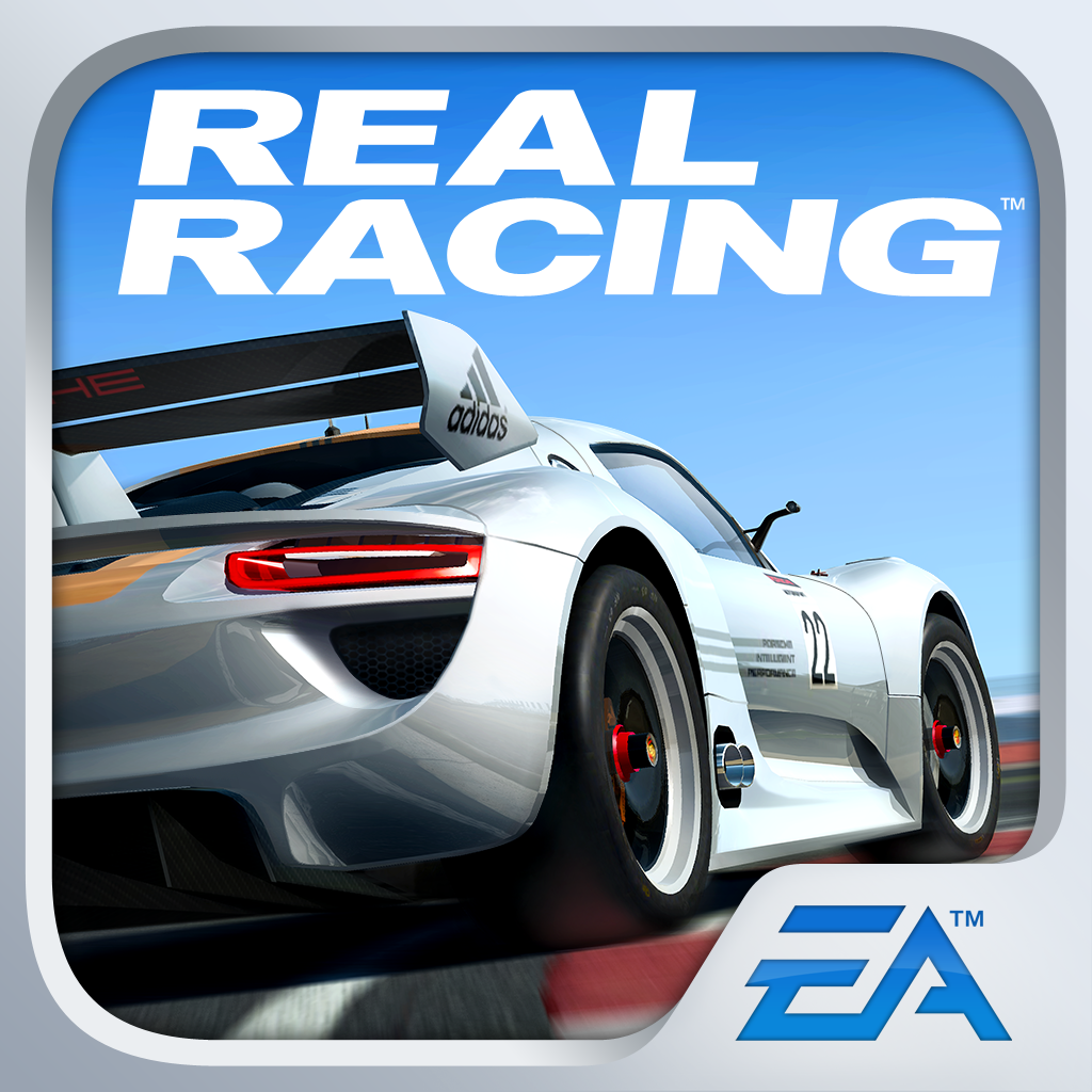 download real racing 3 android application