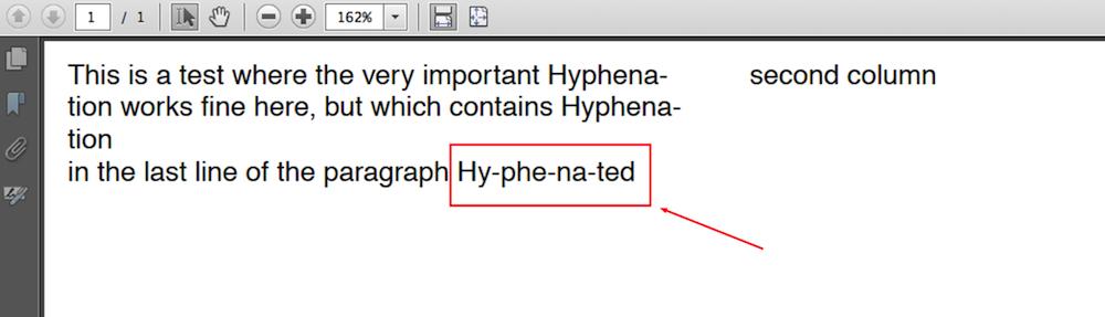 hyphentest