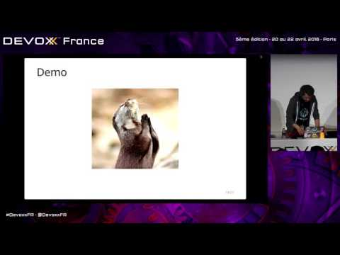 Traefik Devoxx France