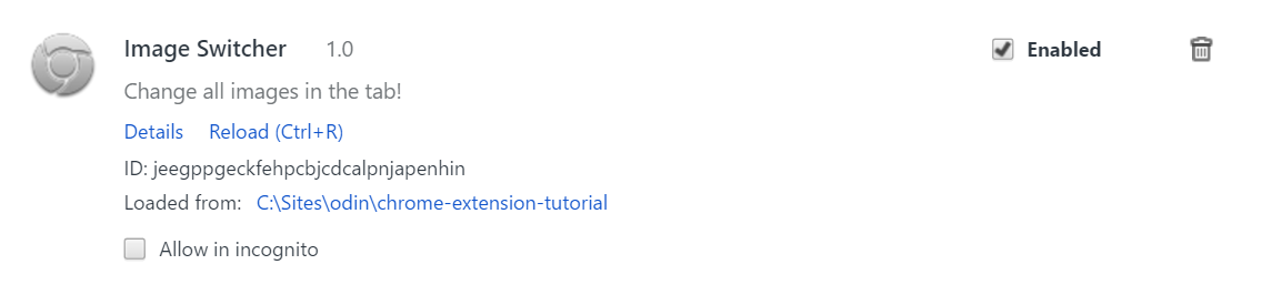 extensionPage