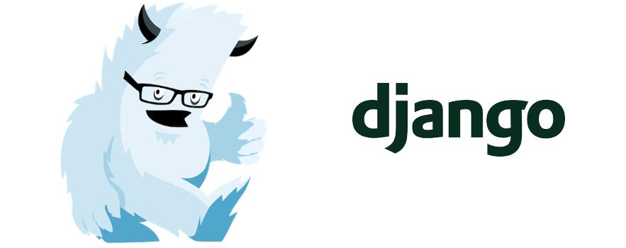 Foundation Django