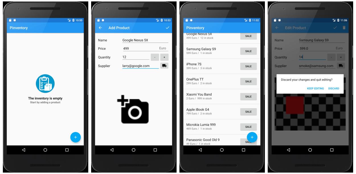 Sqlite Android Github