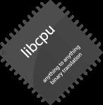 Libcpu logo