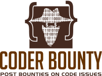 coder bounty logo