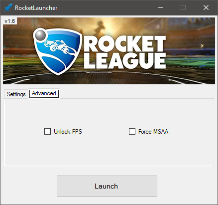 GitHub - rex706/RocketLauncher: Easily change Rocket