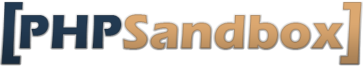 PHPSandbox