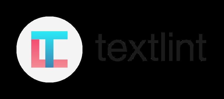 textlint logo
