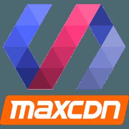 Polymer CDN is powered by MaxCDN