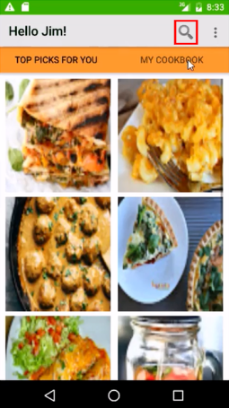 Github harrij15squaremeals an android application focused search for a recipe youd like and it filters hits according to your diet forumfinder Gallery