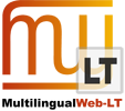 Multilingual-Web LT