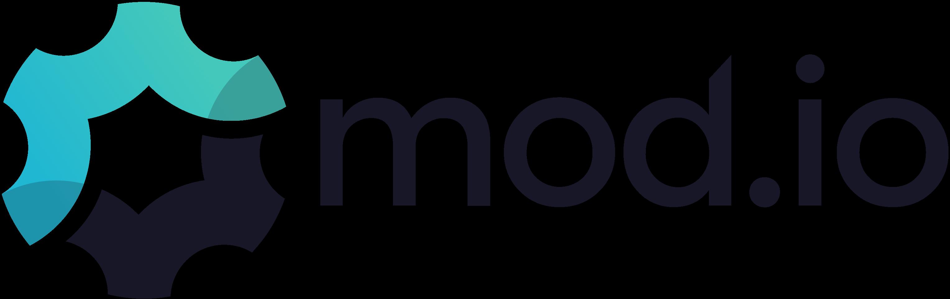 mod.io Logo