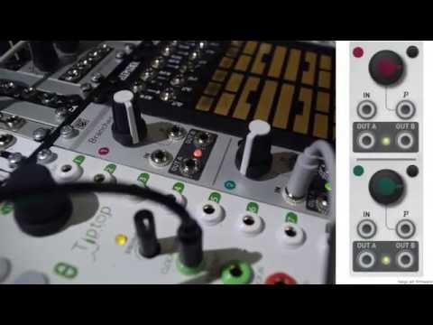 twigs alt firmware, demo video