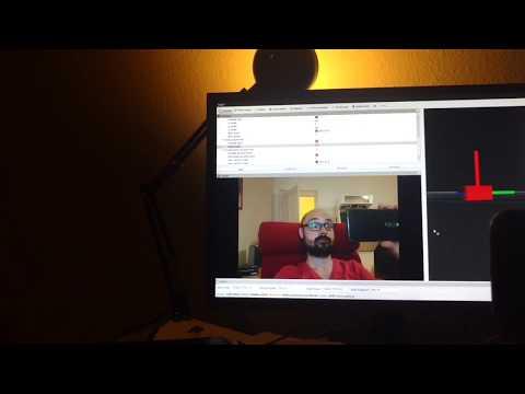 GitHub - robbeofficial/android_sensor_bridge: Publish sensor