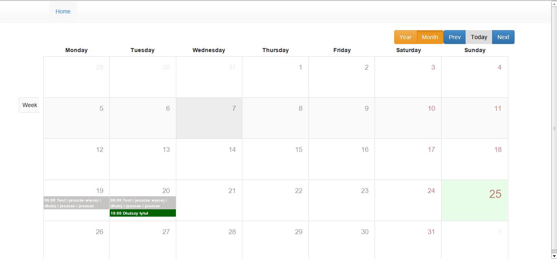 GitHub - sandlbn/django-bootstrap-calendar: simple django