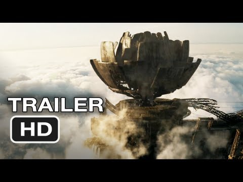 """Cloud Atlas"" trailer"