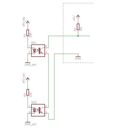 Grbl Wiring