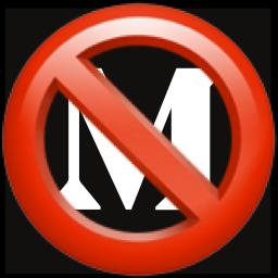 No Medium