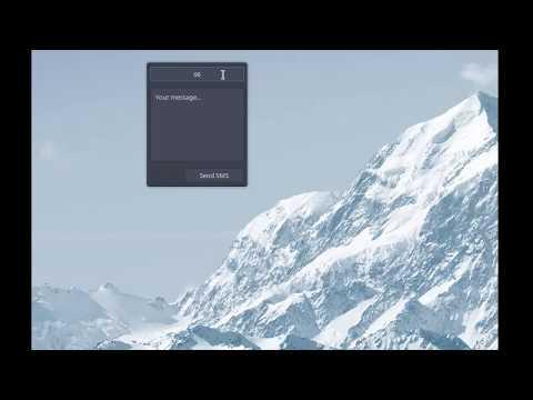 KDE Connect for Kubuntu