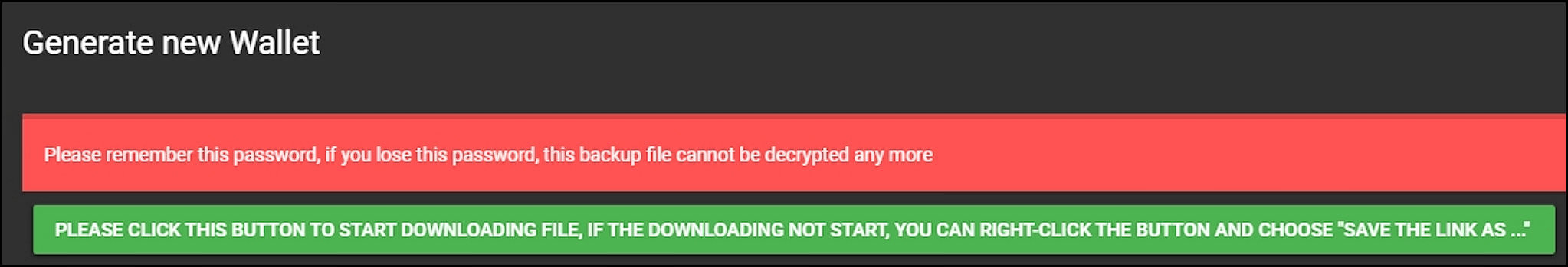 4. Download Key File