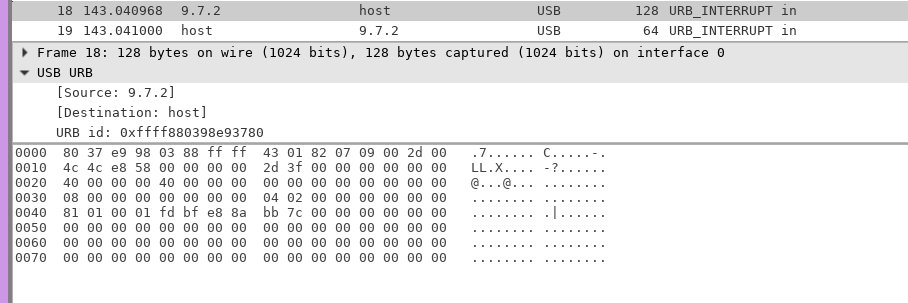 HID Protocol for Bluetooth / USB · Issue #7 · dekuNukem
