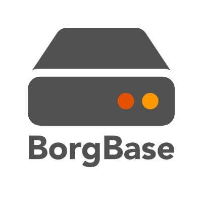 borgbase.com
