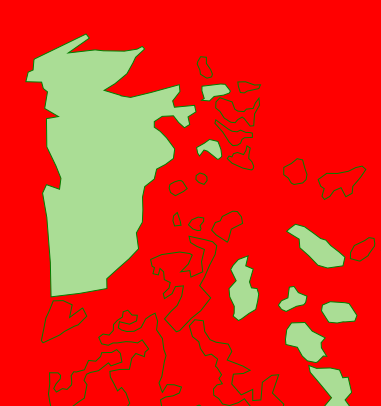 incorrect rendering of holes in GeoJSON polygons · Issue
