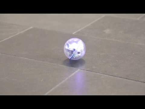 Unicorn Hybrid Black Tutorial: Unicorn Speller - Sphero add-on