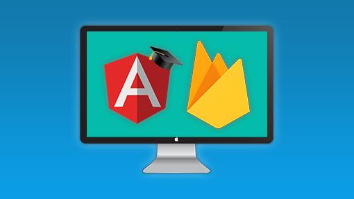 Angular firebase course