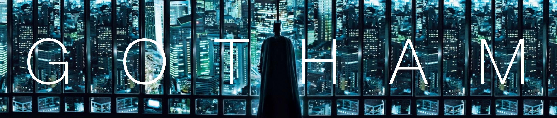 Gotham Theme