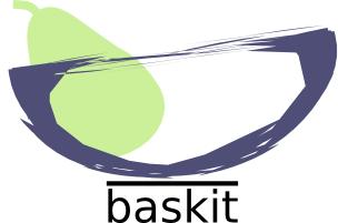 baskit logo