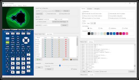 Releases · CE-Programming/CEmu · GitHub