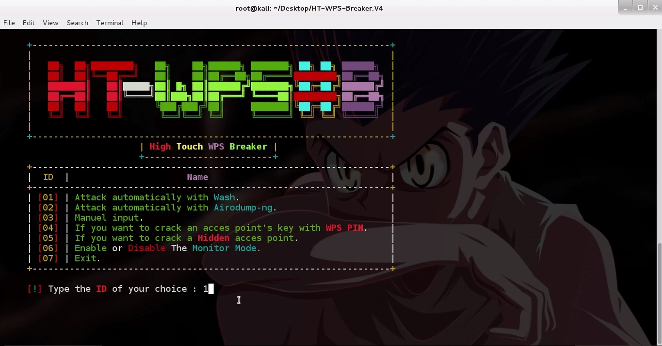 how to get wps pin