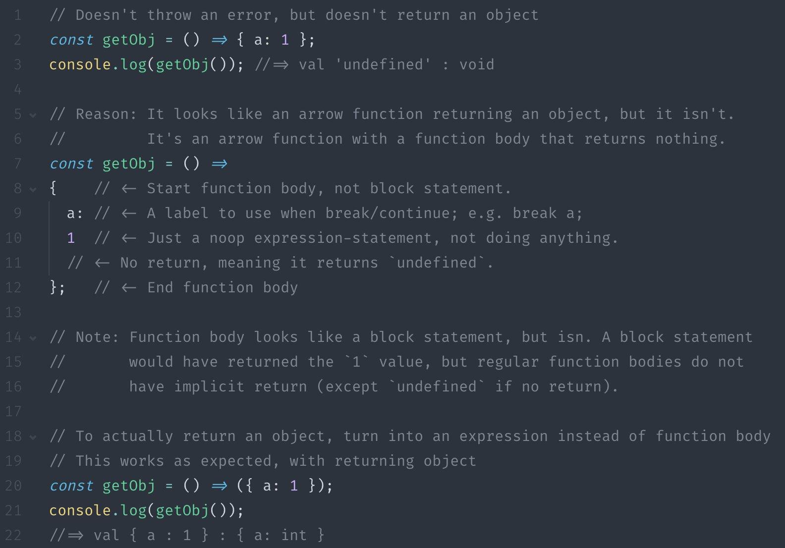 Free alternative to Operator Mono Italic Theme for VSCode