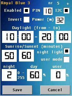 GitHub - mathompl/AquaLed: Arduino Dimmable PWM DIY LED