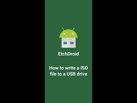 How to use EtchDroid