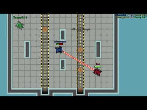 Gameplay footage 13/12/2016