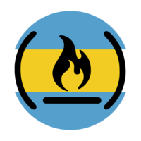 freeCodeCamp BA logo