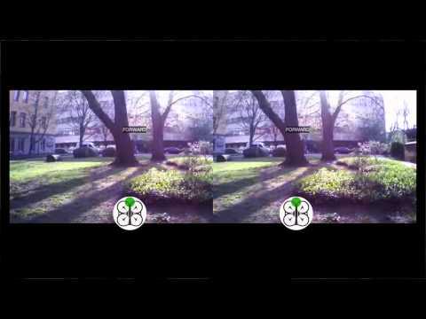 OCULUS DRONE VIDEO