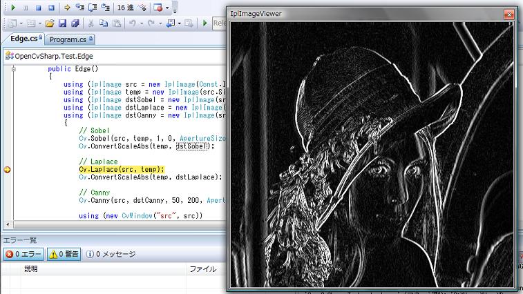 Debugger Visualizer · shimat/opencvsharp Wiki · GitHub